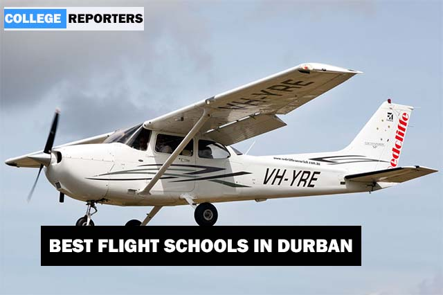 Aviation Schools In Durban