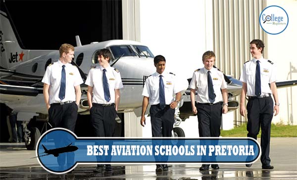 Aviation Schools In Pretoria