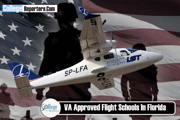 VA Approved Flight Schools in Florida